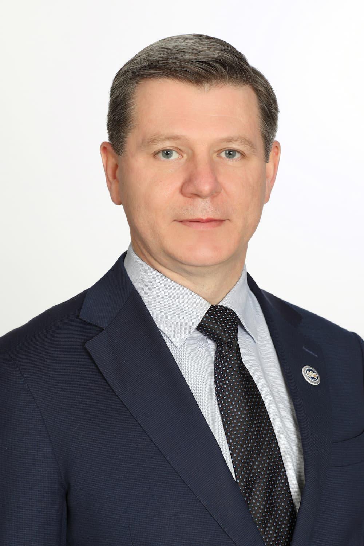 Большаков Александр Геннадьевич