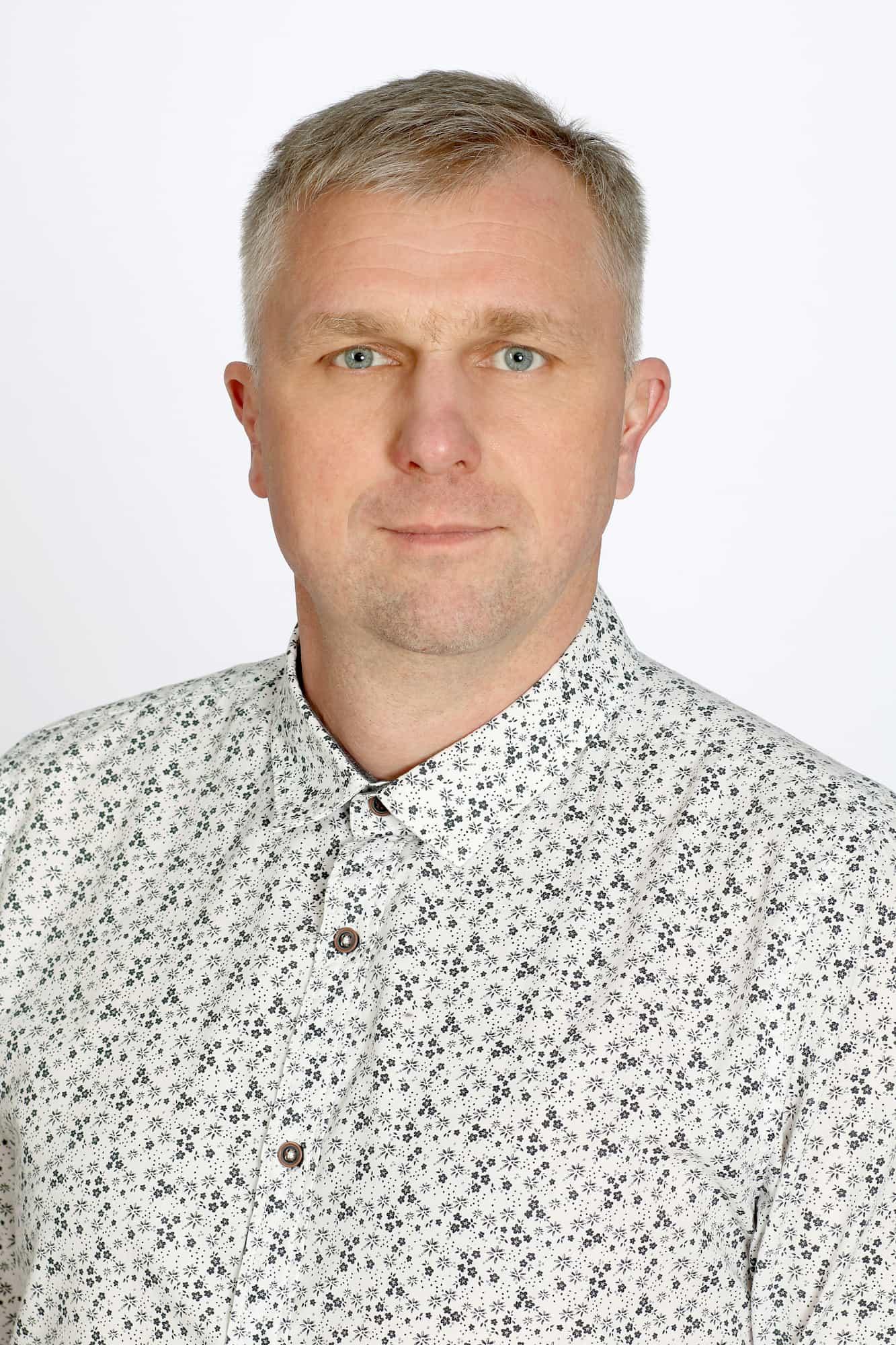 Хрущик Дмитрий Казимирович