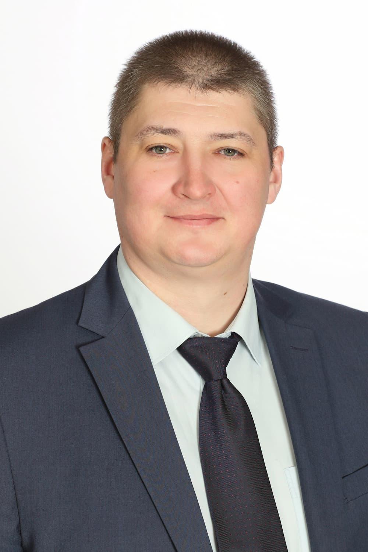 Головин Александр Анатольевич