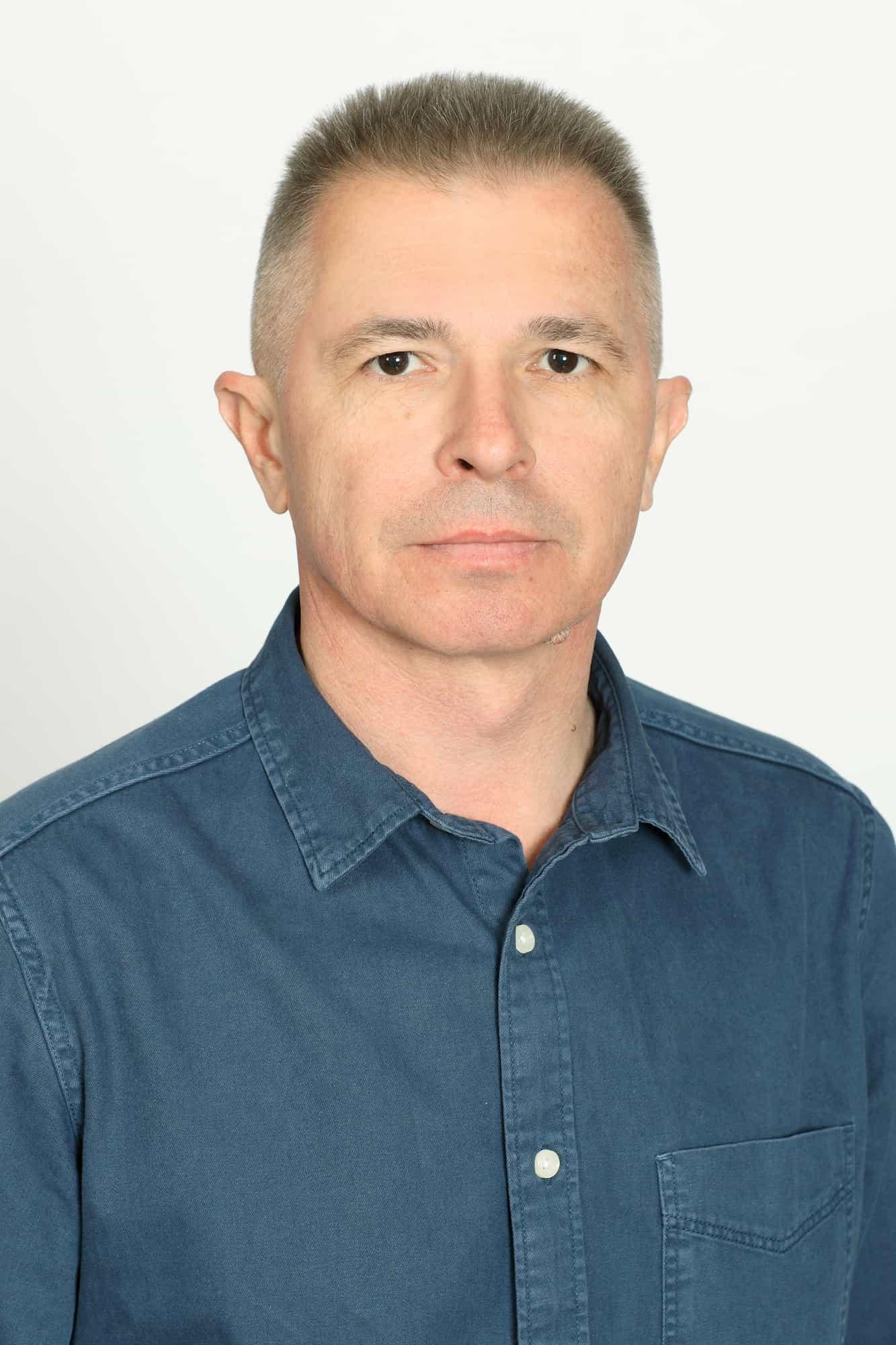 Цихун Владимир Геннадьевич